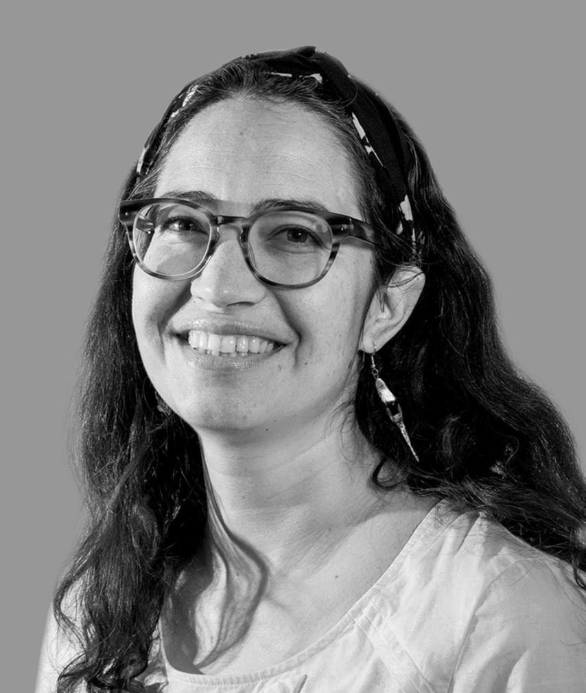 Gaëlle Giffard, réalisatrice et fondatrice de VidéOse