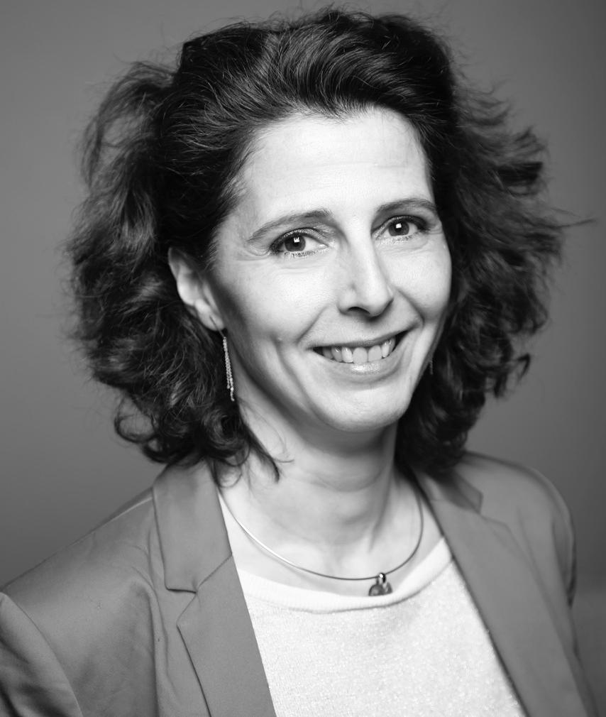 Stéphanie Folbaum, réalisatrice et fondatrice de VidéOse
